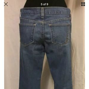 Women's size 4 the flirt jeans